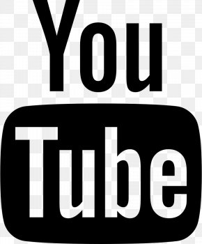 Youtube - YouTube T-shirt Television Font Awesome PNG