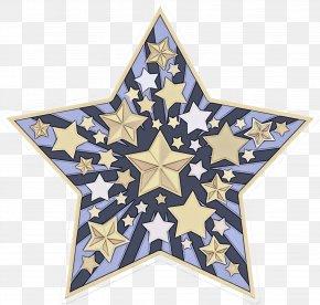 Wheel Star - Star Pattern Wheel PNG