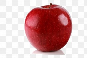 Real Red Apple Product - Apple Stock Photography Fruit PNG
