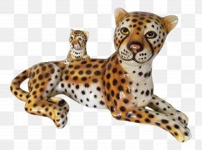 Cheetah - Cheetah Leopard Jaguar Felidae Cat PNG
