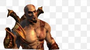 God Of War Render - God Of War III The Elder Scrolls V: Skyrim God Of War: Ascension God Of War: Chains Of Olympus God Of War: Ghost Of Sparta PNG