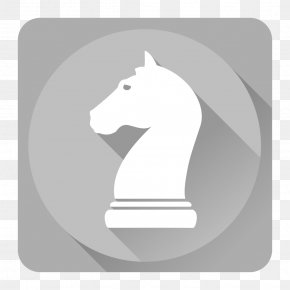 Chess - Horse Like Mammal Fictional Character Illustration PNG