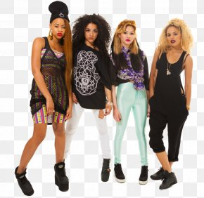 Neon - Neon Jungle Braveheart Song Take Me To Church Nickelodeon Kids' Choice Awards PNG