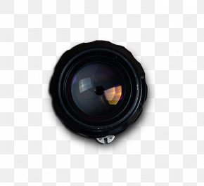 Camera Lens - Camera Lens Light PNG
