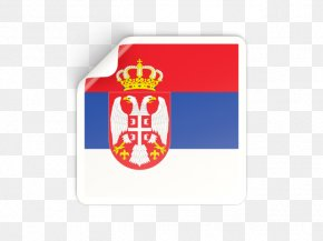 Flag Serbia - Flag Of Serbia Serbia And Montenegro Kingdom Of Serbia PNG