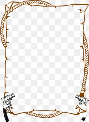 Showdown Cliparts - Borders And Frames Free Content Clip Art PNG