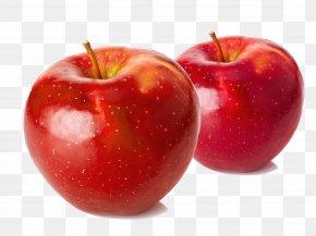 Apple Fruit - Juice Apple Food Auglis Fruit PNG