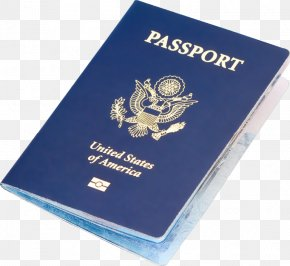 Passport - United States Passport United States Passport Travel Visa Stock Photography PNG