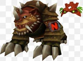 Crash Bandicoot - Crash Of The Titans Crash: Mind Over Mutant PlayStation 2 Crash Twinsanity Xbox 360 PNG