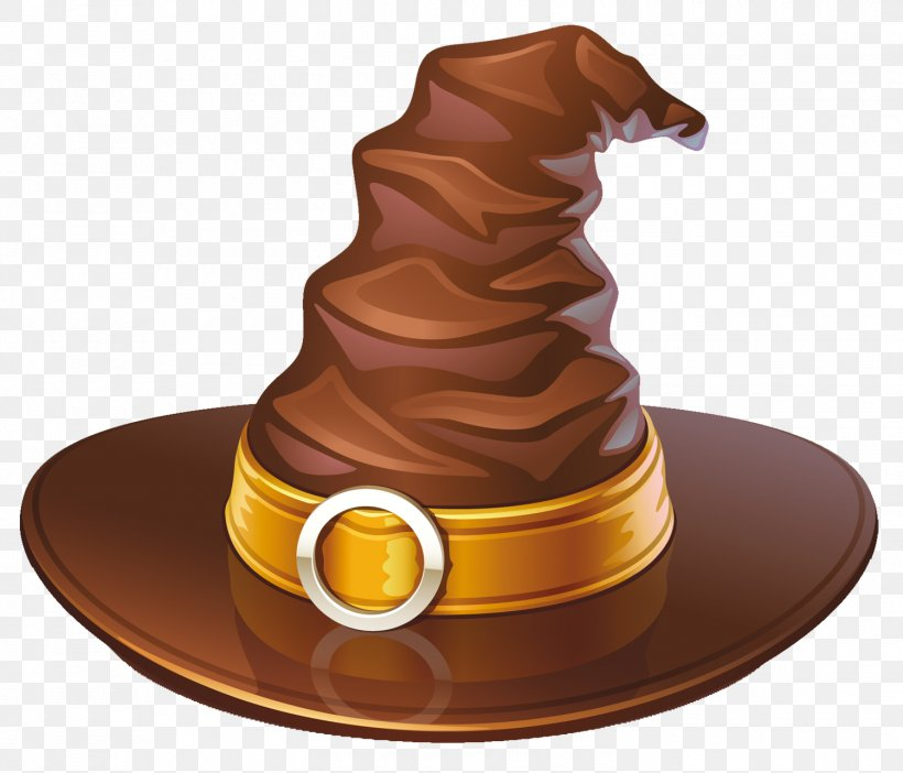 Halloween Witch Hat Clip Art Png 1500x1285px Witch Hat Cap Chocolate Cowboy Hat Food Download Free
