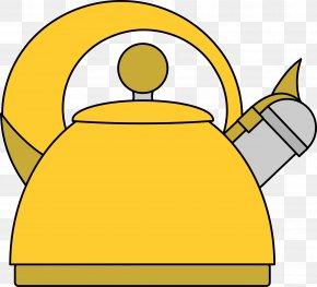 Teapot - Teapot Coffee Kettle Clip Art PNG