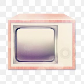 TV Set - Television Set Icon PNG