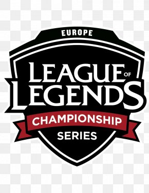 League Of Legends - 2018 Spring European League Of Legends Championship Series 2017 Summer European League Of Legends Championship Series PNG