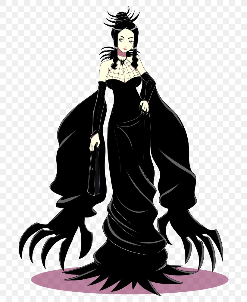 Arachne Soul Eater Medusa Costume Athena Png 774x1000px