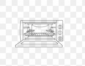 Oven - Kitchenware Convection Oven Kitchen Utensil Cell PNG