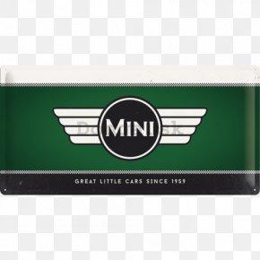 Mini Cooper Logo - MINI Cooper Car Mini Moke Mini Clubman PNG