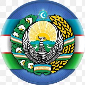 Flag Of Uzbekistan Coat Of Arms Emblem Of Uzbekistan State Anthem Of Uzbekistan PNG