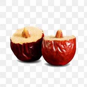 Dates - Jujube Dried Fruit Walnut PNG