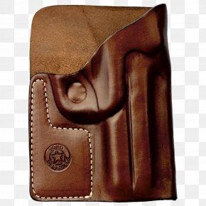 Pocket - Gun Holsters Bond Arms Handgun Wallet Derringer PNG