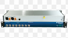 Focusrite Audio Optical Fiber 19-inch Rack Wireless PNG