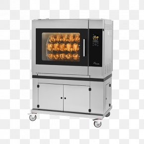 Self-cleaning Oven - Oven Rotisserie Fast Food Restaurant Delicatessen PNG