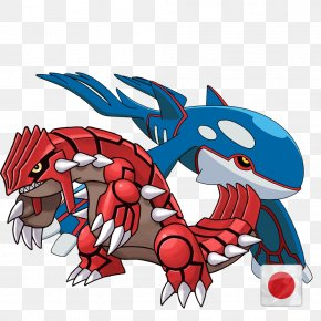Kyogre Et Groudon Rayquaza Jirachi Png 450x600px Groudon