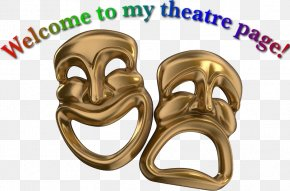 Mask - History Of Theatre Mask Theatre Of Ancient Greece Drama PNG