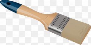Brushes - Paintbrush Clip Art PNG