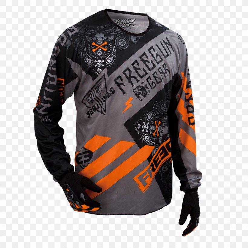 T Shirt Motocross Cycling Jersey Downhill Mountain Biking Png