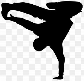 Hip Hop Dance - Hip-hop Dance Breakdancing Clip Art PNG