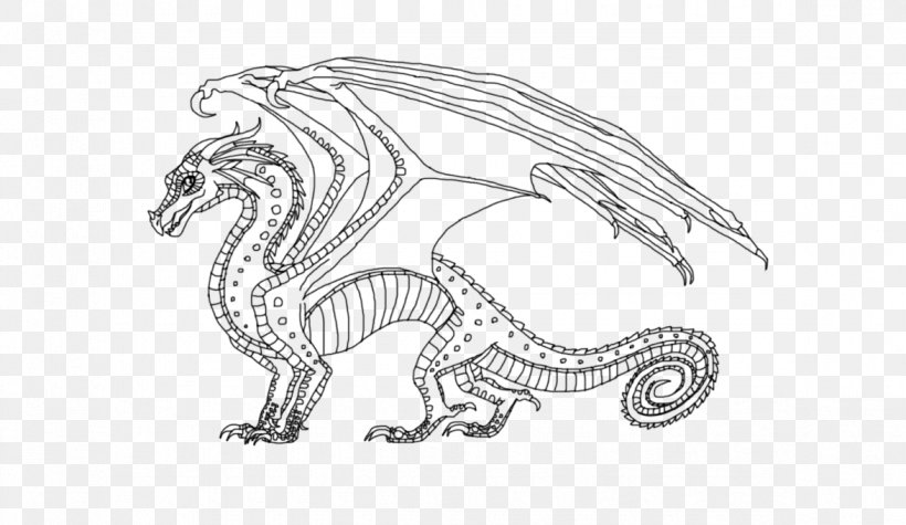 Wings Of Fire Coloring Book The Dragonet Prophecy Png 1174x681px Wings Of Fire Adult Artwork Black