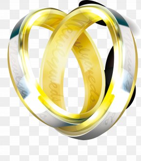 Wedding Ring - Wedding Ring Marriage PNG