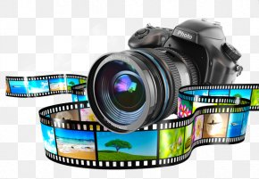 Photography - Camera Photography Monopod PNG