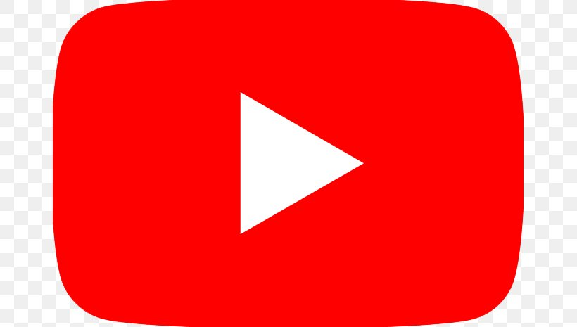 YouTube Logo, PNG, 669x465px, Youtube, Area, Logo, Red, Symbol Download Free