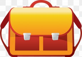 Bag - Bag School Briefcase Satchel Clip Art PNG