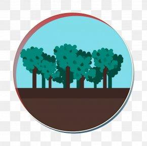 Logo Broccoli - Forest Icon Jungle Icon Tree Icon PNG