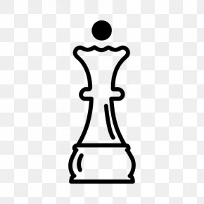 Chess - Chess Piece Queen King Rook PNG