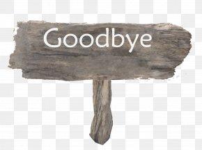 Goodbye Wood Pile Illustration - Designer Illustration PNG