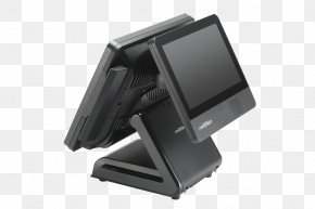 Technology - Point Of Sale Technology POS Solutions Computer Monitor Accessory Computer Hardware PNG