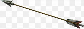 Arrow Bow - Bow And Arrow Archery Oliver Queen Compound Bow PNG