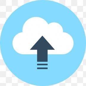 Cloud Computing - Cloud Computing Download Clip Art PNG