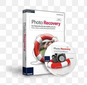 Franzis Verlag - Data Recovery Hard Drives Stellar Phoenix Photo Recovery Franzis Verlag Disk Image PNG