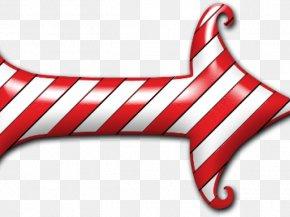 Felony Frame - Candy Cane Christmas Clip Art Christmas Graphics Christmas Day PNG