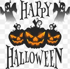 Halloween - Halloween Pumpkin Jack-o'-lantern Glounthaune National School Holiday PNG