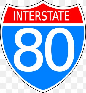 Sold Sign Clipart - Interstate 80 U.S. Route 66 US Interstate Highway System Clip Art PNG