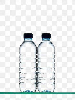 Bottle,water,Glass Bottles - Water Bottle Two-liter Bottle Mineral Water Drinking Water PNG