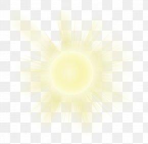 Sun Realistic - Desktop Wallpaper Drawing PNG