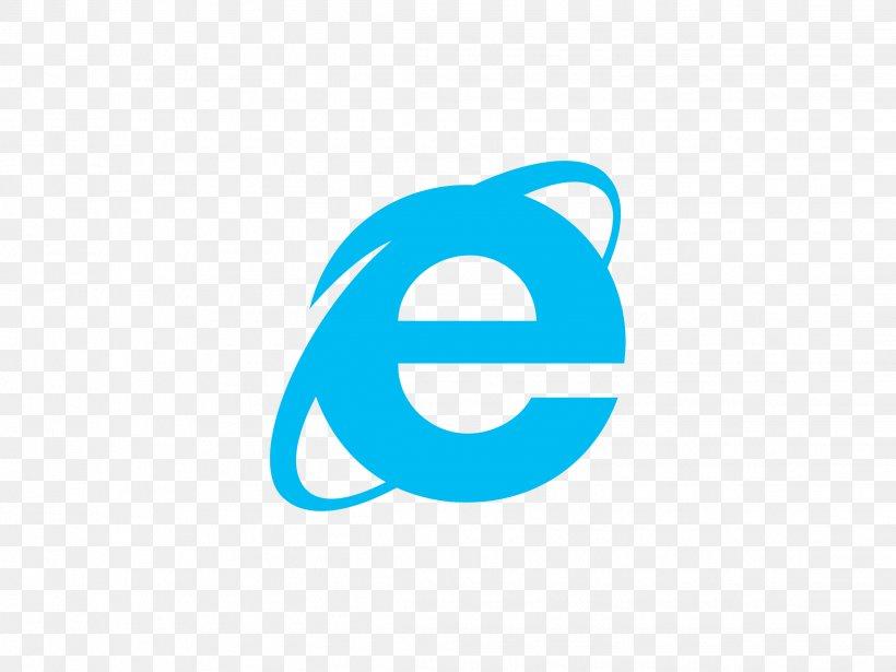 Internet Explorer 8 Web Browser Logo Microsoft, PNG, 2272x1704px, Internet Explorer, Aqua, Azure, Blue, Brand Download Free