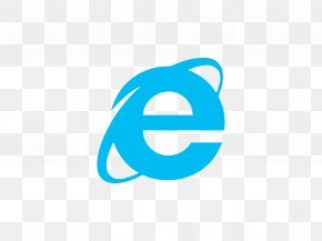 Internet Explorer Logo - Internet Explorer 8 Web Browser Logo Microsoft PNG