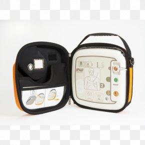 Ipad - Automated External Defibrillators Defibrillation CU MEDICAL SYSTEMS Pocket Mask IPad PNG